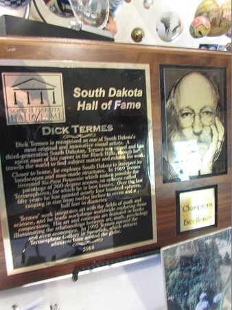 SD Hall of Fame