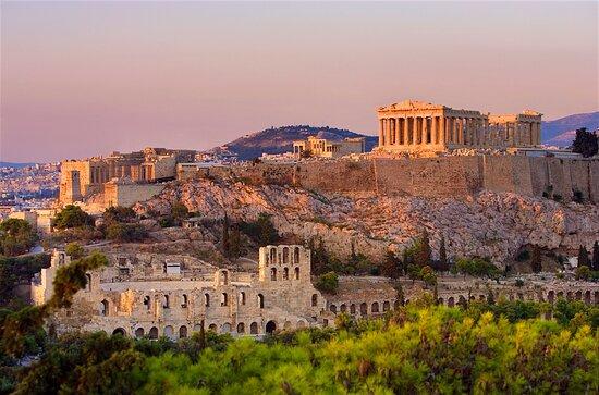 Athrens- Acropolis