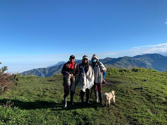 Ecuador Adventures Trip