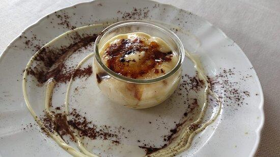 crema catalana e cioccolato bianco