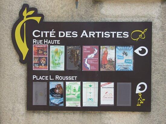 Castillon, Γαλλία: Tant de choses à découvrir