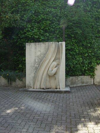 Castillon, Γαλλία: l'Art dans la rue