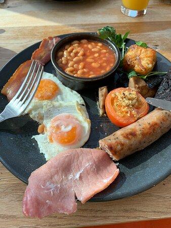Burley Breakfast