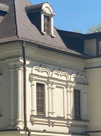 Палаты (Докторский корпус) усадьбы Демидова