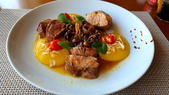 Снимки O Alquimista Restaurante – Monte Verde фотографии - Tripadvisor