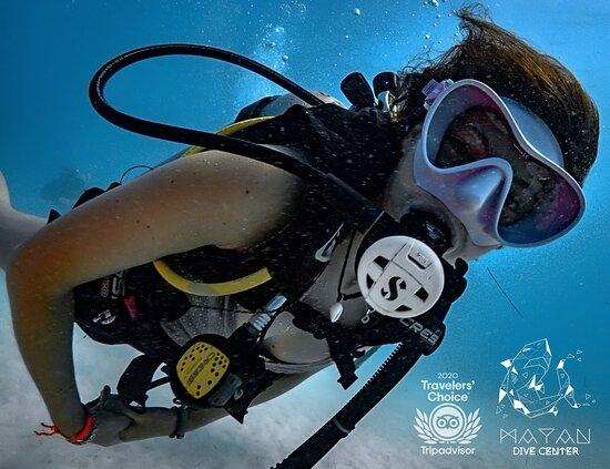 Mayan Dive Center