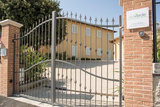 appartamento - Εικόνα του Residence Viviverde, Terni - Tripadvisor