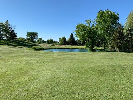 Nobleton Lakes Golf Club