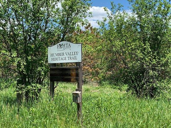 Nashville conservation reserve