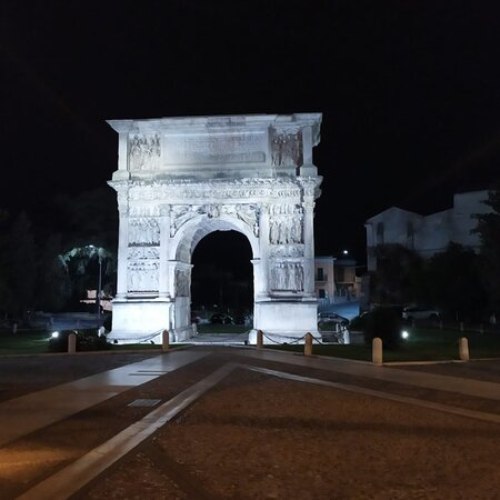 Μπενεβέντο, Ιταλία: Benevento