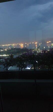 My stay at Marina Bay Sands