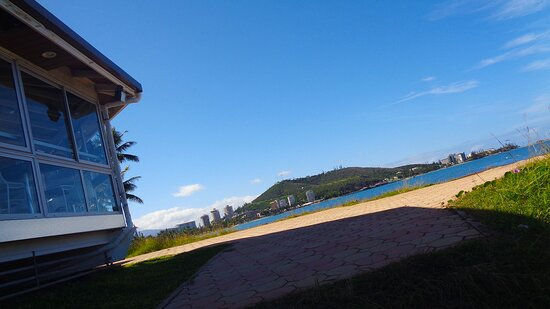 🍹🍹 🅻 🅴  ✨ 🅵 🆄 🅽   RESTAURANT   🍹🍹Anse Vata Bay 🌴 Nouméa Waterfront 🌴