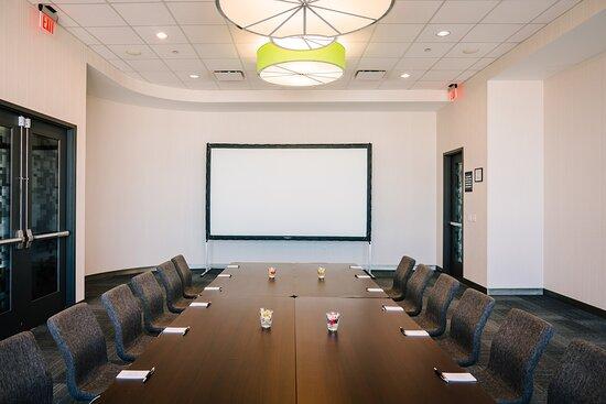 Exchange 1 - Conference Setup
