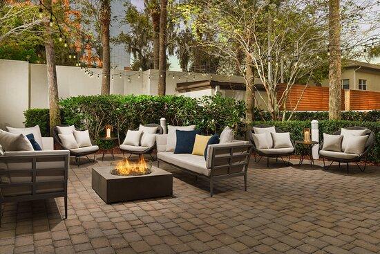 Courtyard by Marriott Orlando Downtown