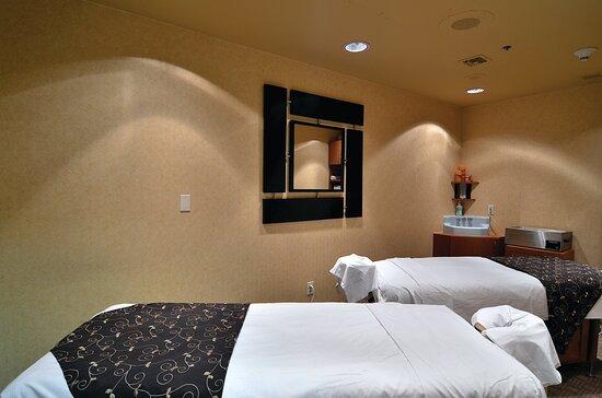 Spa Massage Table