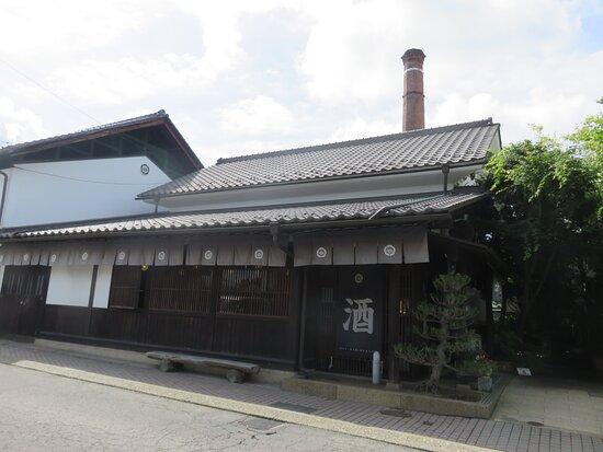 Matsubaya Honten