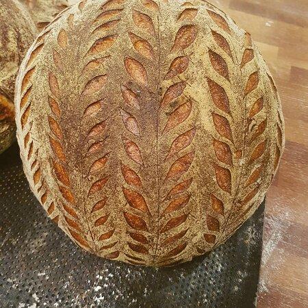 Brød <3