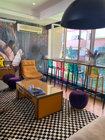 More than a hostel, amazing hostel in a perfect location.