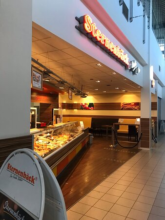 Sternenback pekaren Kaufmarkt