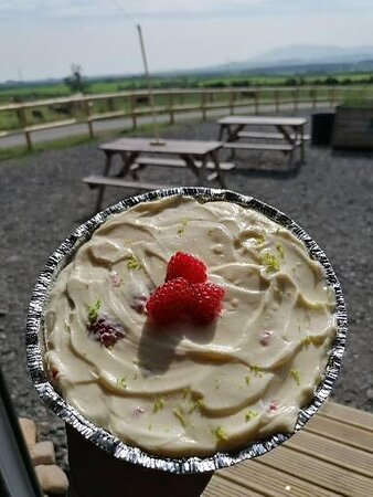 Cheesecake special!