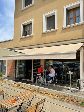 Citta di Castello, إيطاليا: Caffetteria Severi