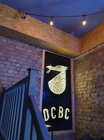 Dead Crafty Beer Company in Liverpool Commercial District
