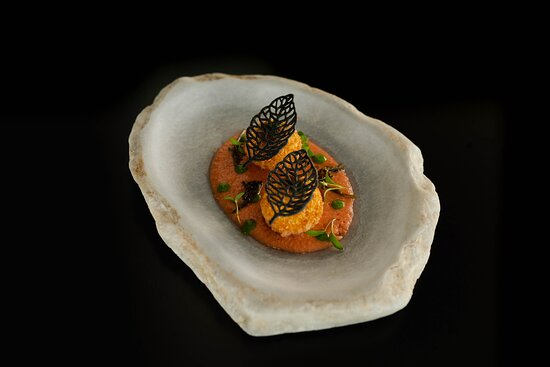 Crab Cake   Elegant Dining