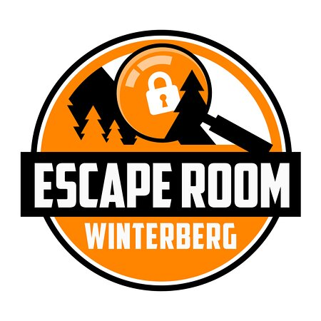 Logo Indoor Aktivität Winterberg - Escape Room Winterberg