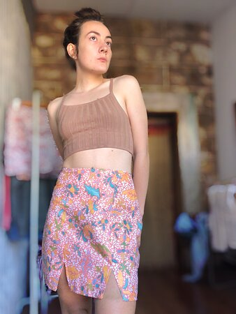 Pixie Magic Skirt