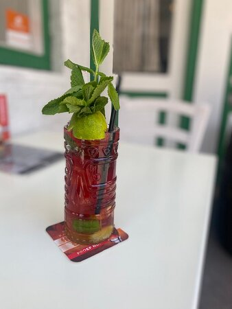 Cocktail time!