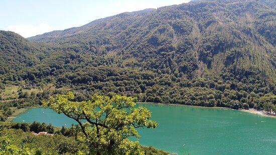 Boracko Lake