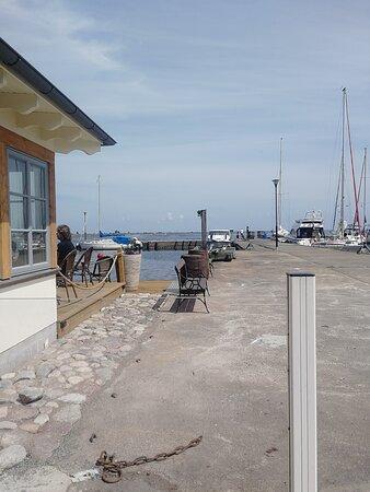 Bilder på Café Sött & Salt – Bilder på Fågelmara - Tripadvisor