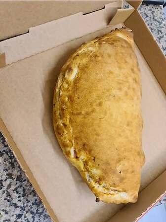 Pizza chaudon