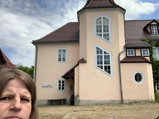 Kaethe Kollwitz House