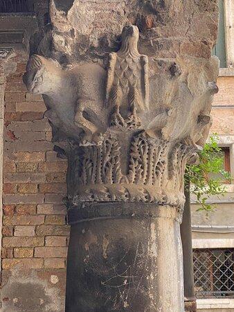 Βενετία, Ιταλία: Corte Muazzo