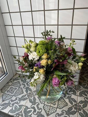 Bouquet of flowers for delivery