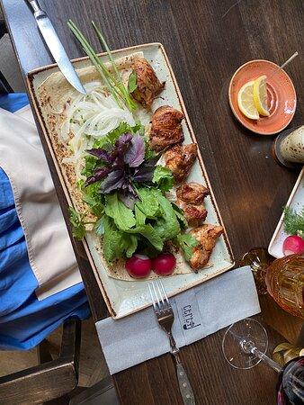 Extremely pleasant experience/ лучший ресторан Армении!