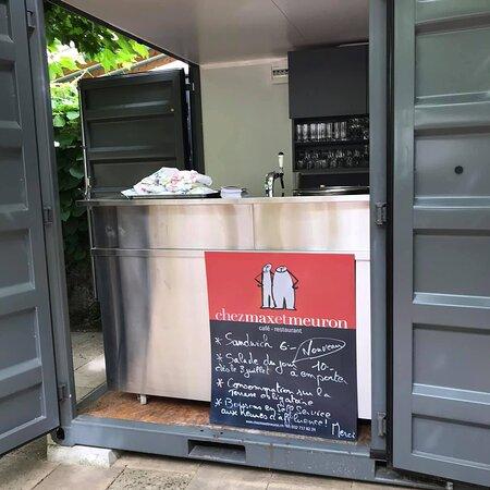 bar prêt pour le NIFFF 2021