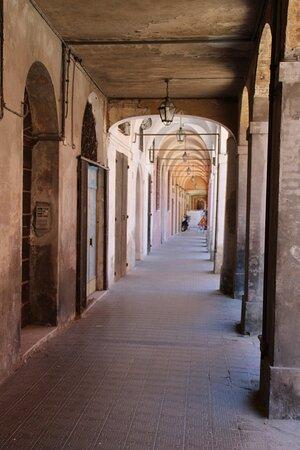 CAMERA 1 – Foto de Affittacamere ADELPHIA, Guastalla - Tripadvisor