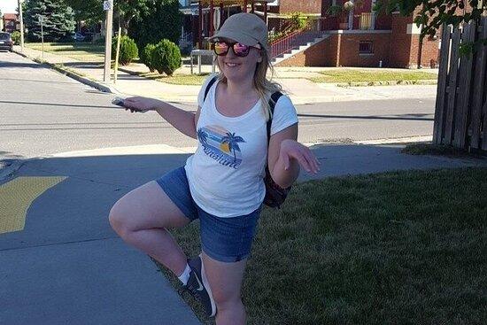 Elizabeth City Scavenger Hunt Excursion by Wacky Walks