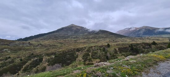 Pirineos Orientales, Francia: Pyrénées-Orientales