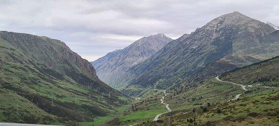 Pyrenees-Orientales, Prancis: Pyrénées-Orientales
