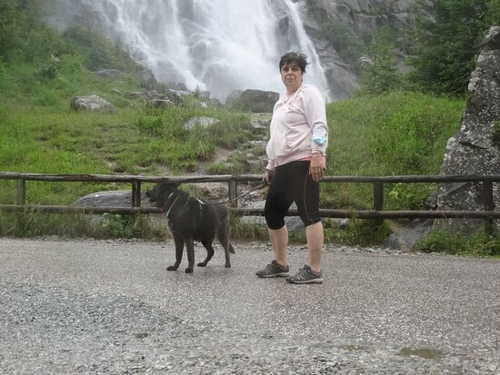 cascata del Nardis