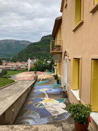 Tarascon-sur-Ariege, Prancis: Tarascon-sur-Ariège