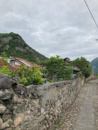 Tarascon-sur-Ariege, Γαλλία: Tarascon-sur-Ariège