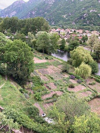 Tarascon-sur-Ariege, فرنسا: Tarascon-sur-Ariège
