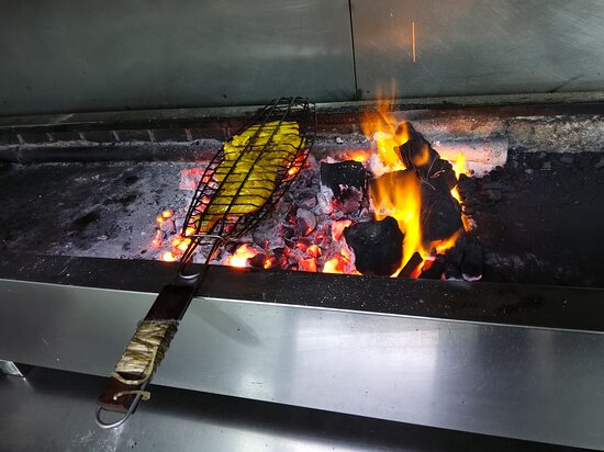 Emiratos Árabes Unidos: Kebab