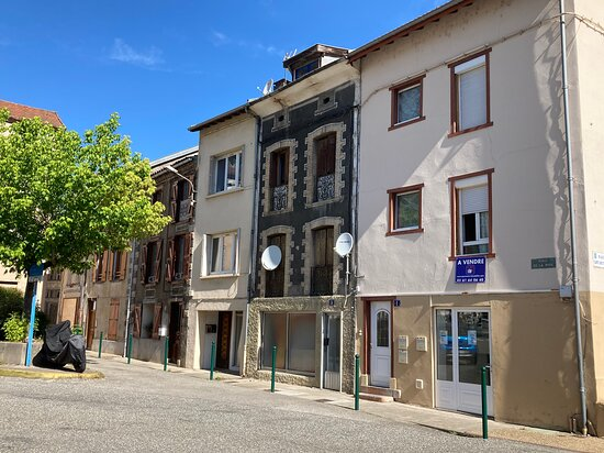 Tarascon-sur-Ariege, France: Tarascon-sur-Ariège