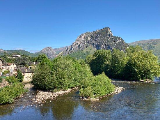 Tarascon-sur-Ariege, França: Tarascon-sur-Ariège