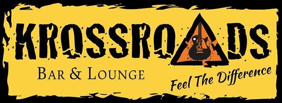 Krossroads Bar & Lounge Logo